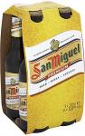 san miguel 4 X 330 ml bottles for £1.05 @ Somerfield