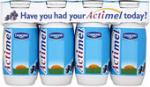 Actimel Yogurt Drink - 3 for £5 @ ASDA