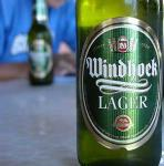 WIN: One of 50 cases of Windhoek Lager