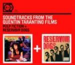 Pulp Fiction / Reservoir Dogs: Original Soundtracks (2CD) - £4.99 @ Play.com (free delivery)