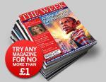 Any three Magazines for £1 @Dennis Publishings