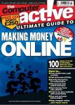 3 Issues of Computer Active 3p delivered (Save 99%) @ WHSmith Magazines