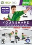 Your Shape: Fitness Evolved Xbox 360 Kinect £29.85 from Shopto.net