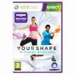 Your Shape: Fitness Evolved Xbox 360 Kinect £24 + Cashback @ Tesco Direct