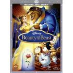 Beauty and the Beast - Diamond Edition DVD & Blu-Ray double pack £15.93 delivered @ Amazon