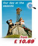 £5 voucher for Aldi online photobook services @ ALDI