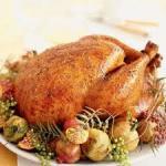 Aldi Three Bird Roast and Turkey Crown both £9.99 each. Instore only.