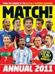 MATCH Annual 2011 - 30% discount @ pan macmillan