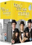 How I Met Your Mother Series 1-5 £44.47 at Amazon