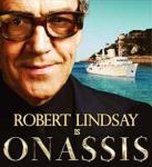 Matinee this afternoon? 2.30pm - Onassis at the Novello Theatre