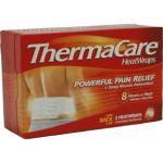 Free Thermacare Heatwraps