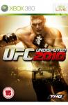 UFC UNDISPUTED 2010 XBOX 360 AND PS3 £9.99 @ Play