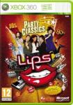 Lips: Party Classics, Xbox 360 game, [PRE-OWNED] £10.00 @ TESCO ENTERTAINMENT