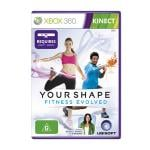 Your Shape: Fitness Evolved (requires Kinect) £22.98 Gameplay