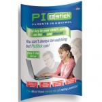 KEEP KIDS SAFE -- PIC (Parents In Control) Family Internet Filter USB Stick usually £79.99 now only £10.59 delivered @ Play