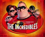 The Incredibles on iPlayer!