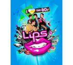 XBOX 360 - Lips: I Love The 80s (Game Only) - £14.97 @ Dixons