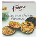 FUDGES milk chocolate florentines (150g) (2 for 1) £1.99 @ Waitrose