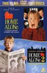 Home Alone 1 & 2 (Double Feature) £2.99 @ Play