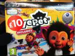 EyePet - with Camera and Magic Card (PS3) £10 @ Morrisons