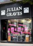 Three for two on everything @ Julian Graves