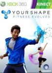 Your Shape Fitness Evolved Kinect £24.85 @ Shopto + 4% Quidco + Free P&P