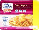 Morrisons: Weight Watchers half price deals... Micro meals 71p
