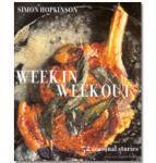 Week In Week Out (Simon Hopkinson) / Hardback Cookbook - £3 @ The Book People