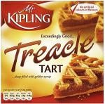Mr Kipling Treacle Tart (440g) £1 @ Asda