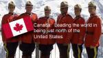 Cheap Flights To Canada, London Heathrow To Toronto - £298 Return @ Canadian Affair