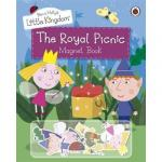 Ben and Holly's Little Kingdom: The Royal Picnic Magnet Book £4.58 @ Amazon