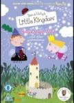 Ben And Holly's Little Kingdom volume 1 Holly's Magic Wand £7.99@ Sainsburys Entertainment