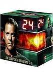 24 DVD BOXSET Seasons 1-6 £39.99@BASE.COM + Quidco