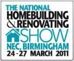 Free Tickets To The Home Building & Renovating Show In Birmingham @ National Home Building Show