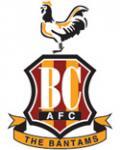 Bradford City vs Stockport County £1 a Ticket