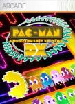 XBL Weekly: Pac Man Championship Edition DX - 50% off Now Just 400 Points @ Xbox Live Marketplace