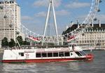 City Cruises Sightseeing Cruise & EDF Energy London Eye For Two - £72 @ Asda Gifts