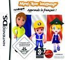 Mind Your Language: French For Nintendo DS - £4.99 Delivered @ HMV