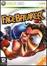 Facebreaker For Xbox 360 - £3.50 Delivered @ HMV