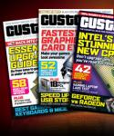 3 Issues of Custom PC Magazine Plus Free 26 Piece Toolkit For £1 @ Custom PC