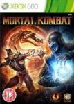*PRE ORDER* Mortal Kombat For PS3 & Xbox 360 - £29.99 Delivered *Today Only* @ Gameseek