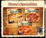 Dr. Oetker Casa Di Mama Specialities Pizza - Try it for FREE!