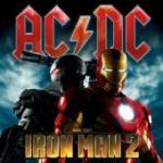 AC/DC - Iron Man 2: Original Soundtrack CD £1.99 delivered @ Play