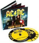 AC/DC: Iron Man 2: Original Soundtrack (Deluxe Edition) (CD + DVD + Book) - £5.99 @ Play