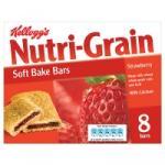 Kellogg's Nutri-Grain (6x37g) £1.79 buy one get one free @ Tesco