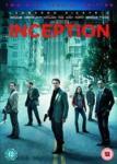 Inception (DVD) - £5 @ Tesco Entertainment