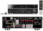 Yamaha RXV-667 Black - Limited Stock - £229.99 @ Hiway HiFi