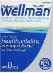 Vitabiotics Wellman for Men of All Ages (30 tabs) £10 for 3!! (£8.15 each) @ Asda