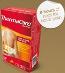 Free ThermaCare Heatwraps Trial