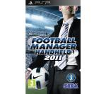 Football Manager 2011 PSP, Curry's R&C - £3.97